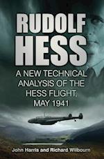 Rudolf Hess af John Harris