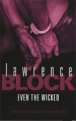 Even The Wicked af Lawrence Block