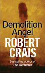 Demolition Angel af Robert Crais