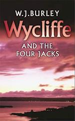 Wycliffe and the Four Jacks af W. J. Burley