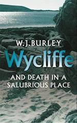 Wycliffe and Death in a Salubrious Place (Wycliffe Mysteries)