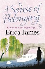 A Sense of Belonging af Erica James