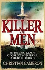 Killer of Men af Christian Cameron