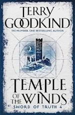 Temple of the Winds af Terry Goodkind