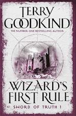 Wizard's First Rule af Terry Goodkind