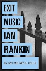 Exit Music af Ian Rankin