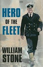 Hero of the Fleet af William Stone