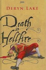 Death in Hell Fire (Isis Hardcover Large Print)