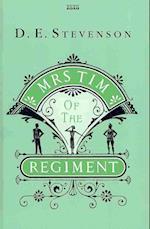 Mrs Tim of the Regiment af D. E. Stevenson