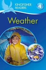 Kingfisher Readers: Weather (Level 4: Reading Alone) (Kingfisher Readers)