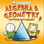 Basher Science: Algebra and Geometry af Dan Green, Simon Basher