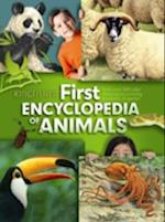 Kingfisher First Encyclopedia of Animals af Kingfisher