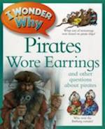 I Wonder Why Pirates Wore Earrings (I Wonder Why)