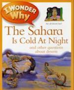 I Wonder Why The Sahara Is Cold At Night af Jackie Gaff
