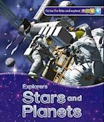 Explorers: Stars and Planets (Explorers)