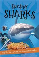 It's all about... Snappy Sharks (It's All About)