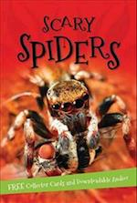 It's all about... Scary Spiders (It's All About)