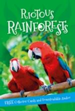 It's all about... Riotous Rainforests (It's All About)