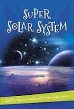 It's all about... Super Solar System (It's All About)