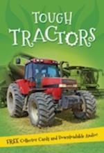 It's all about... Tough Tractors (It's All About)