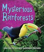 Fast Facts! Mysterious Rainforests (Fast Facts)