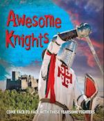 Fast Facts! Awesome Knights (Fast Facts)