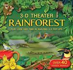 Rainforest (3d Theater)
