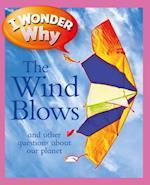 I Wonder Why the Wind Blows (I Wonder Why)