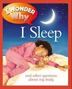 I Wonder Why I Sleep (I Wonder Why)