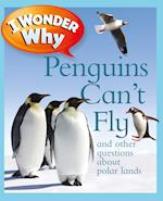 I Wonder Why Penguins Can't Fly af Pat Jacobs