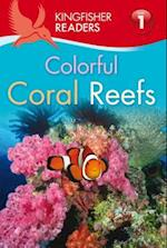 Colorful Coral Reefs