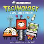 Technology (Basher Science)