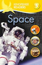 Space (Kingfisher Readers Level 5)