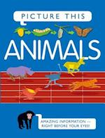 Animals af Margaret Hynes