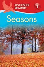 Seasons (Kingfisher Readers, Level 1)
