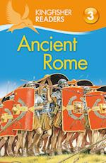 Ancient Rome (Kingfisher Readers)