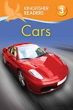 Cars (Kingfisher Readers)
