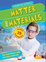 Matter and Materials af Peter Mellett