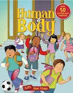 Human Body (Lift-The-Flap)