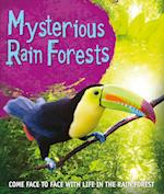 Mysterious Rainforests