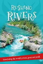 It's All About... Rushing Rivers af Kingfisher Books