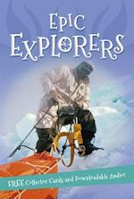 Epic Explorers (It's All About)