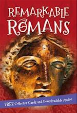Remarkable Romans (It's All About)