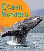 Ocean Wonders (Fast Facts)