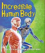 Incredible Human Body (Fast Facts)