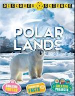 Polar Lands (Discover Science)