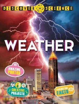 Bog, paperback Weather af Caroline Harris