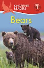 Bears (Kingfisher Readers, Level 1)