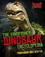 The Kingfisher Dinosaur Encyclopedia (Kingfisher Encyclopedias)