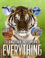 The Kingfisher Encyclopedia of Everything (Kingfisher Encyclopedias)